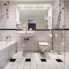 Отель Hotell Bondeheimen 3* Номер Делюкс с различными типами кроватей фото 5