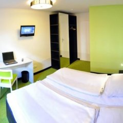 Hotel Amiga 3* Стандартный номер фото 2