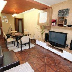 Апартаменты Dekaderon Lux Apartments Апартаменты с 2 отдельными кроватями фото 5