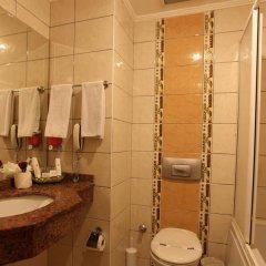 Отель Armas Beach - All Inclusive 4* Стандартный номер с различными типами кроватей фото 3