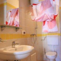 Отель Li Trappiti Пресичче ванная