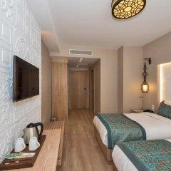 Aybar Hotel 4* Стандартный номер с различными типами кроватей
