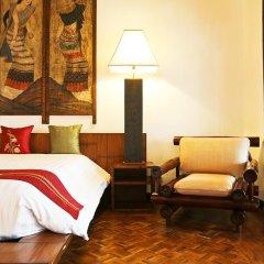 Отель Mom Tri S Villa Royale 5* Люкс фото 35