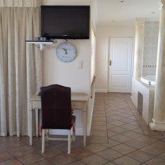 Отель Atlantic Guest House удобства в номере