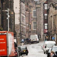 Отель Fraser Suites Edinburgh Великобритания, Эдинбург - отзывы, цены и фото номеров - забронировать отель Fraser Suites Edinburgh онлайн