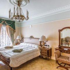 Талион Империал Отель 5* Улучшенный люкс с различными типами кроватей фото 4