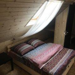 Гостиница Усадьба Рокса Стандартный номер с различными типами кроватей фото 9