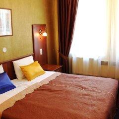 Гостиница Александер Платц 3* Стандартный номер двуспальная кровать фото 7