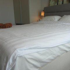 Отель Centric Sea Pattaya Апартаменты с различными типами кроватей фото 39