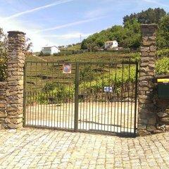 Отель Casa da Fonte Португалия, Ламего - отзывы, цены и фото номеров - забронировать отель Casa da Fonte онлайн с домашними животными