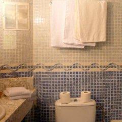 Hotel Pinomar ванная фото 2
