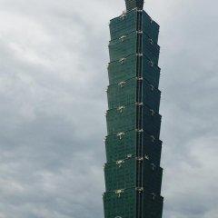 Отель Ximen Taipei DreamHouse
