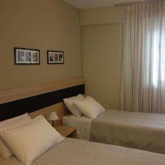Hotel Oresti Center 3* Стандартный номер с различными типами кроватей фото 2