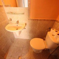 Апартаменты Menada Rainbow Apartments Студия Эконом