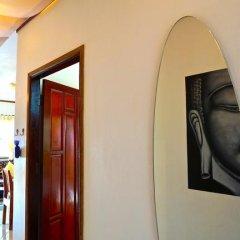 Отель Villa Siam Lanna @ Golden Pool Villas Ланта комната для гостей фото 4