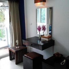 Отель Benyada Lodge удобства в номере