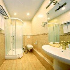 Гостиница Дон Кихот ванная