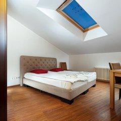 Апартаменты Dharma Yoga Residence Apartments детские мероприятия