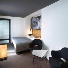 Zoom Hotel 4* Стандартный номер фото 2