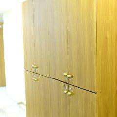Хостел Правильный Выбор Кровати в общем номере с двухъярусными кроватями фото 5