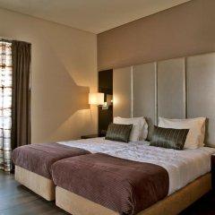 Luxe Hotel by turim hotéis 3* Стандартный номер с различными типами кроватей фото 3