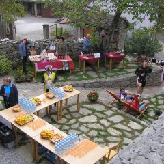 Pliskovica Youth Hostel развлечения