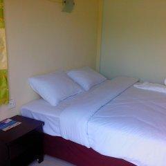 Отель Lanta DD House 2* Стандартный номер с различными типами кроватей фото 9