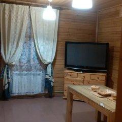 Гостевой Дом Просперус Апартаменты с различными типами кроватей фото 18
