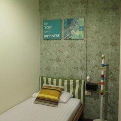 I-Sleep Silom Hostel Номер категории Эконом с различными типами кроватей фото 3