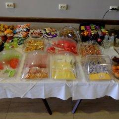 Отель Dragalevtsi питание