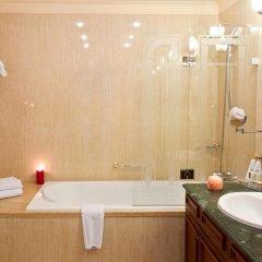 Бутик Отель Кристал Палас 4* Люкс с разными типами кроватей фото 2