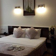 Pendik Marine Hotel 3* Стандартный номер с различными типами кроватей фото 39