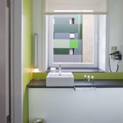 Отель Gat Point Charlie 3* Стандартный номер с двуспальной кроватью фото 8