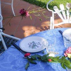 Отель Tuscany Roses Ареццо детские мероприятия