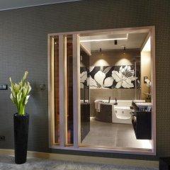 Отель Avalon Resort & SPA фитнесс-зал фото 2