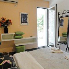 Апартаменты Sun Rose Apartments Улучшенные апартаменты с различными типами кроватей фото 4