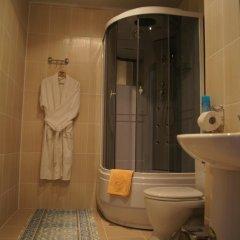 Гостиница Левый Берег 3* Люкс с различными типами кроватей фото 11