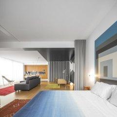 Отель Un-Almada House - Oporto City Flats Апартаменты фото 28