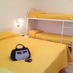 Hotel Grazia 2* Стандартный номер с различными типами кроватей фото 3