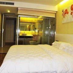 Grand Chu Hotel комната для гостей фото 5