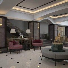 Отель Tiflis Palace интерьер отеля