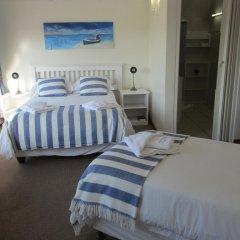Отель Mermaid Guest House комната для гостей фото 3