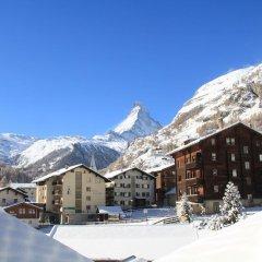 Отель Metropol & Spa Zermatt Швейцария, Церматт - отзывы, цены и фото номеров - забронировать отель Metropol & Spa Zermatt онлайн фото 3