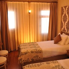Отель Aquarius 3* Стандартный номер фото 10