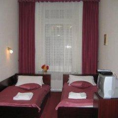Hotel Novalis 3* Стандартный номер с двуспальной кроватью фото 6