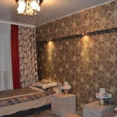 Мини-отель Выставка Стандартный номер фото 5