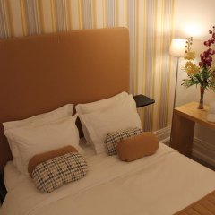 Отель My Rainbow Rooms Gay Men's Guest House 2* Стандартный номер с различными типами кроватей фото 18