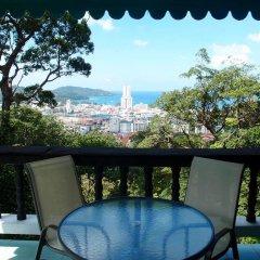 Отель Step23 Sea VIew Patong Village 2* Улучшенные апартаменты с различными типами кроватей фото 7