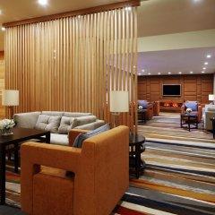 Гостиница Marriott Novy Arbat 5* Улучшенный номер с различными типами кроватей фото 8