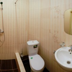 Гостиница Вавилон в Большом Геленджике 4 отзыва об отеле, цены и фото номеров - забронировать гостиницу Вавилон онлайн Большой Геленджик ванная фото 2